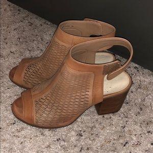 Vince Camuto shoes.